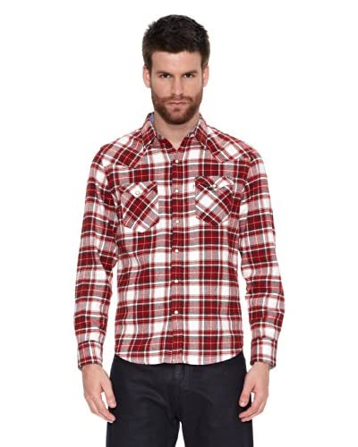 Levi's Camisa Barstow