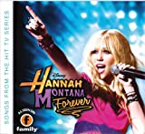 Original TV Soundtrack Hannah Montana Forever
