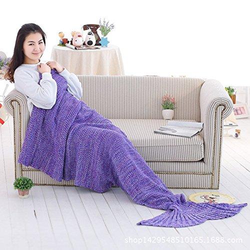 ling-luxury-blankie-tails-mermaid-tail-blanket-soft-polar-fleece-children-sleeping-bags-gift-for-kid