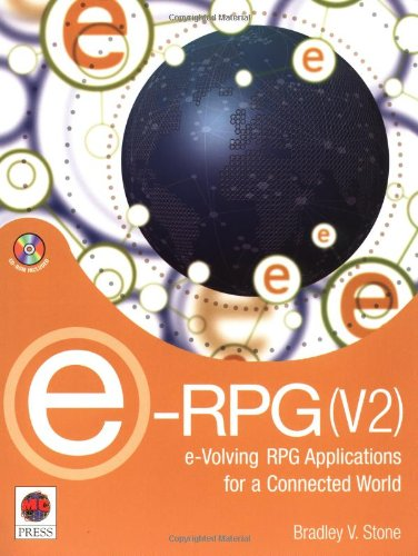 E-Rpg(V2): E-Volving Rpg Applications For A Connected World