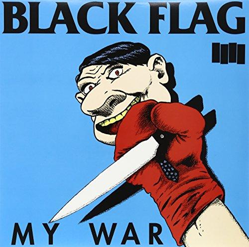 Black Flag - My War [vinyl] - Zortam Music