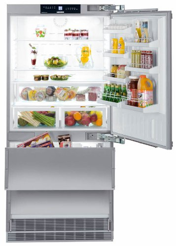 Refrigerators Counter Depth Bottom Freezer