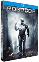RoboCop [Combo Blu-ray + DVD - Édition Limitée boîtier SteelBook]