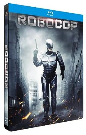Robocop : 20th Anniversary Collector's Edition 21/08/07 Z1 51we5XaJDBL._SY445_