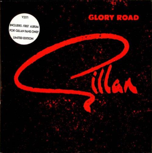 Glory Road + Ltd Bonus Disc