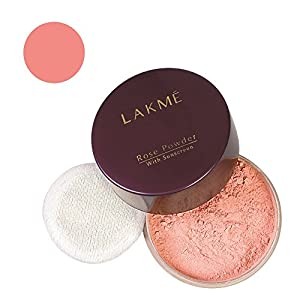 Lakme Rose Powder, Soft Pink