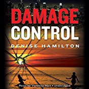 Damage Control: A Novel | [Denise Hamilton]