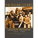 Rolling Stones - The Ronnie Wood Years Under Review 1975 - 1983 [DVD] [NTSC] [2012]by Rolling Stones