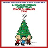 Vince Guaraldi Trio A Charlie Brown Christmas [Snoopy Doghouse Edition]