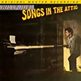 Songs in The Attic Billy Joel