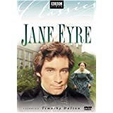 Jane Eyreby DVD