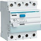 Hager CDA440D FI-Schalter 40A 30mA A-Typ 4-polig