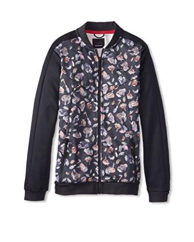 PUMA Women's Hoh Aop Track Jacket