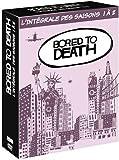 Bored to Death - Saisons 1 à 2