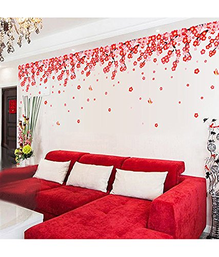 Wall Sticker Designs For Living Room Home Design Ideas