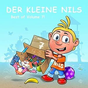 Der kleine Nils - Best of Volume 7 Hörspiel