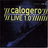 echange, troc Calogero, Raphaël - Live 1.0 - Edition Luxe sous Fourreau (Inclus Poster)