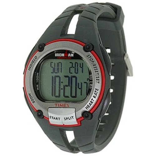 Cheap Timex T5K211 Ironman Road Trainer Heart Rate Monitor (T5K211)