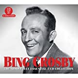 The Absolutely Essential 3CD Collection Bing Crosby