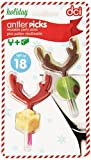 DCI Antler Party Picks, Set of 18 by Decor Craft Inc / DCI