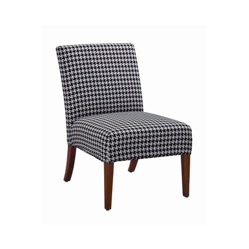 Amazon Couture Covers Slipper Chair with Slipcover