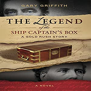 The Legend of the Ship Captain's Box Audiobook