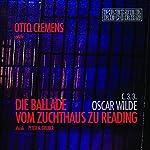 Die Ballade vom Zuchthaus zu Reading | Oscar Wilde