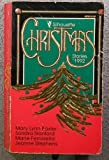 Silhouette Christmas Stories 1992: Joni's Magic/ Hearts of Hope/ The Night Santa Claus Returned/ Basket of Love (0373482361) by Mary Lynn Baxter