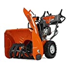 Husqvarna ST227P 27 2-Stage Electric Start 254cc Snow Thrower