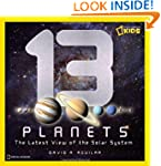 13 Planets: The Latest View of the So...