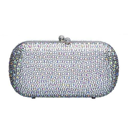 nancy-kyoto-montecarlo-silver-evening-bag