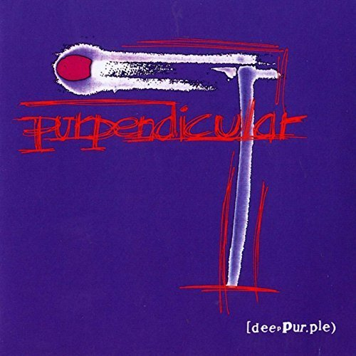 Purpendicular: Expanded Edition by DEEP PURPLE (2013-05-04)