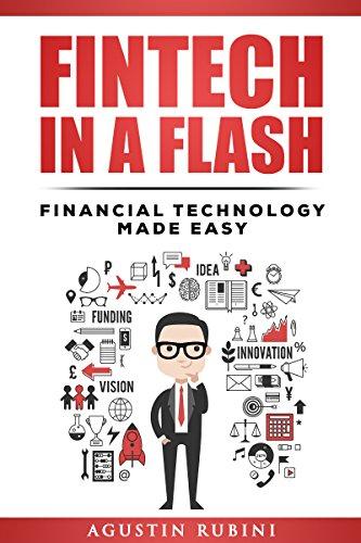 Buy Fintech Financial Technology Now!