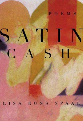 Satin Cash: Poems