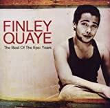 Songtexte von Finley Quaye - The Best of the Epic Years