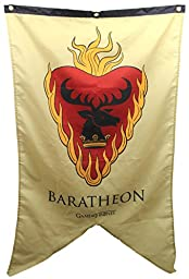 Game Of Thrones - Baratheon Banner Fabric Poster 30 x 50in