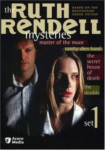The Ruth Rendell Mysteries, Set 1 front-150092