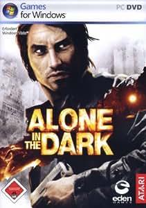 Alone in the Dark (DVD-ROM)