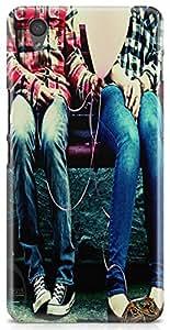 Premium Design Hard Back Cover Case For OnePlus X / One plus x / 1+X