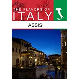Flavors Of Italy Assisi