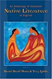 img - for An Anthology of Canadian Native Literature in English book / textbook / text book