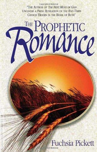 The Prophetic Romance PDF