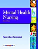 img - for Mental Health Nursing (6th Edition) book / textbook / text book