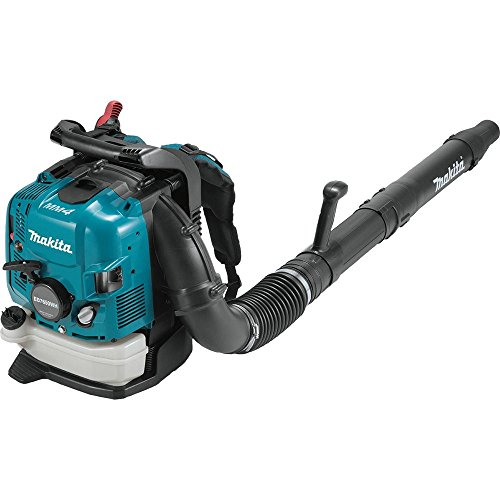 Makita EB7650WH MM4 Hip Throttle Backpack Blower, 75.6cc (Stihl Backpack Blower compare prices)
