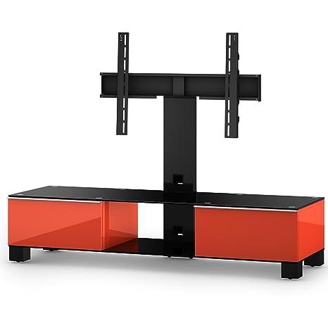 'Sonorous MD 8140de B de HBLK de red–Mueble de TV para 60televisor