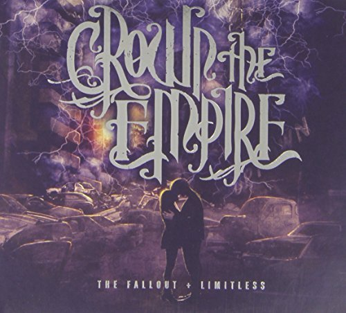 The Fallout (Deluxe 2CD Reissue) by Crown the Empire (2013-12-03)