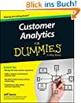 Customer Analytics For Dummies