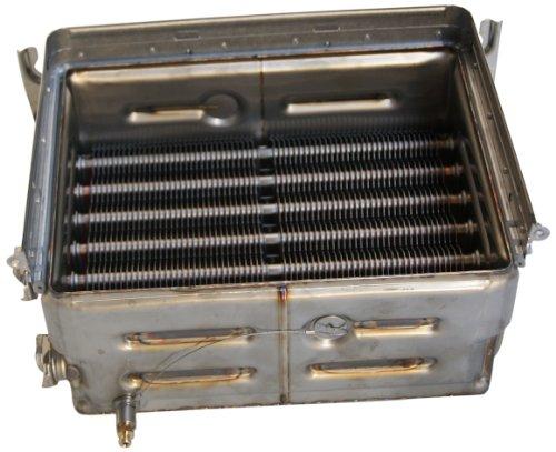 064881 Wärmetauscher HW VC-W 204