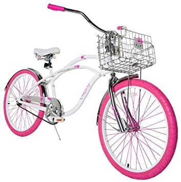 24 Inch Cruiser Bikes For Girls Cruiser Bike with Inch