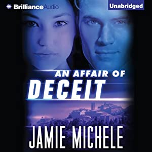 An Affair of Deceit Audiobook